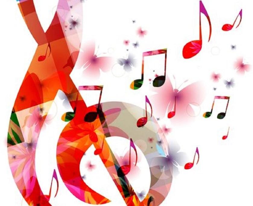 Music stave