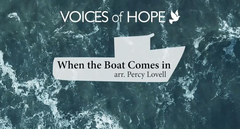 Voices of Hopw