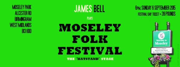 MoseleyFest banner
