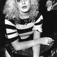Nancy Spungeon