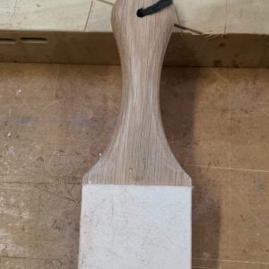 Hand made paddle strop