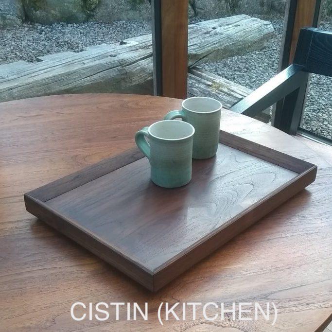 Kitchen Furniture by James Billings Furniture