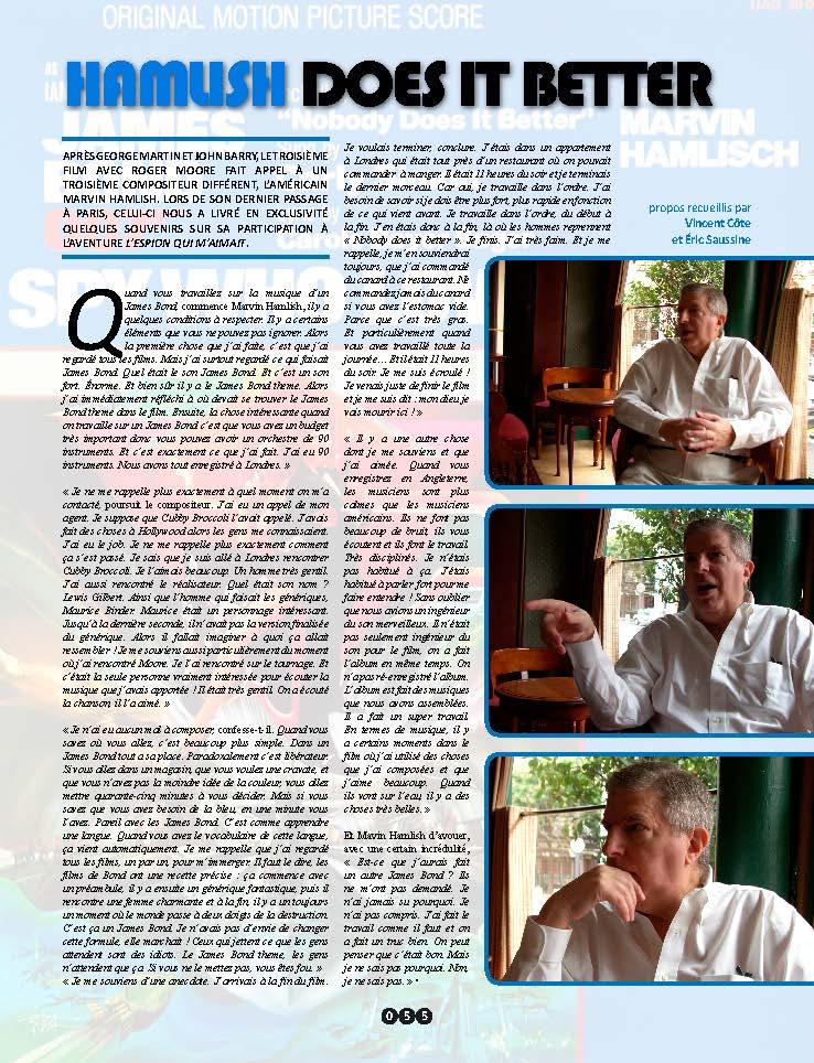 hamlisch-interview