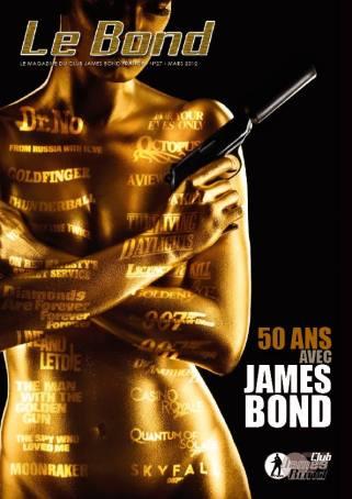 Paru dans Le Bond 27 - mars 2012