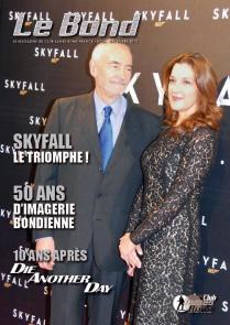 Paru dans Le Bond 30 (décembre 2012)