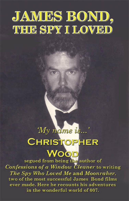 James Bond_the_spy_I loved_Christopher_Wood