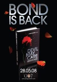 Devil May Care Poster