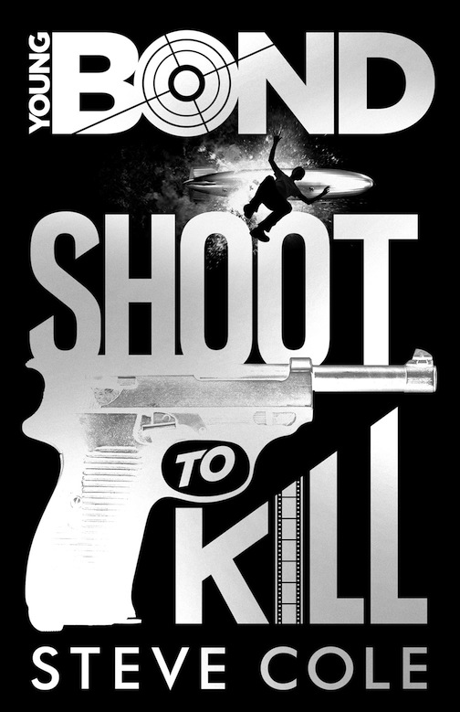 Shoot-to-kill-first-cover
