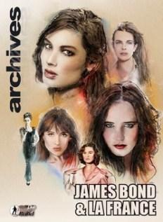 Paru dans Archives 007, James Bond et la France