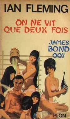 Plon, 1967 ?, trad : André Gilliard