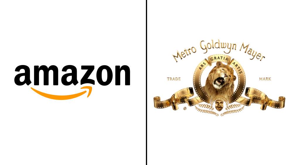 AMAZON rachète la MGM pour 8,75 milliards de dollars !