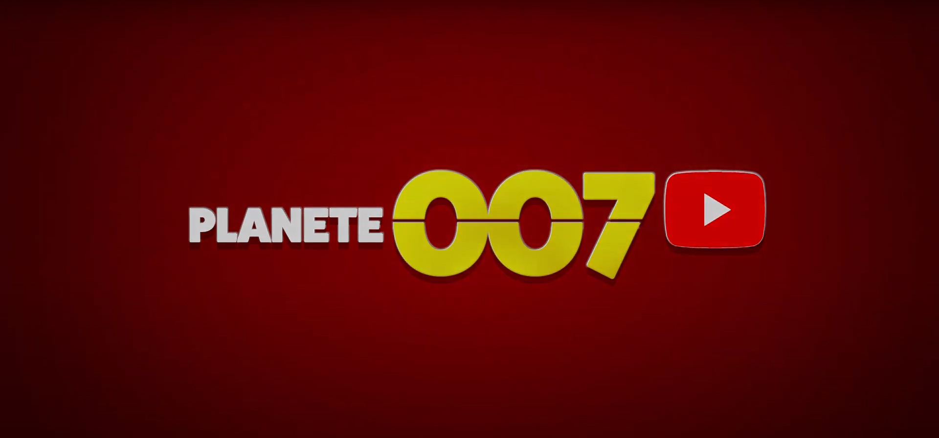 PLANETE 007, le nouveau partenaire du club