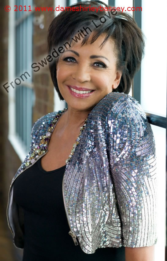 A Celebration Of Dame Shirley Bassey