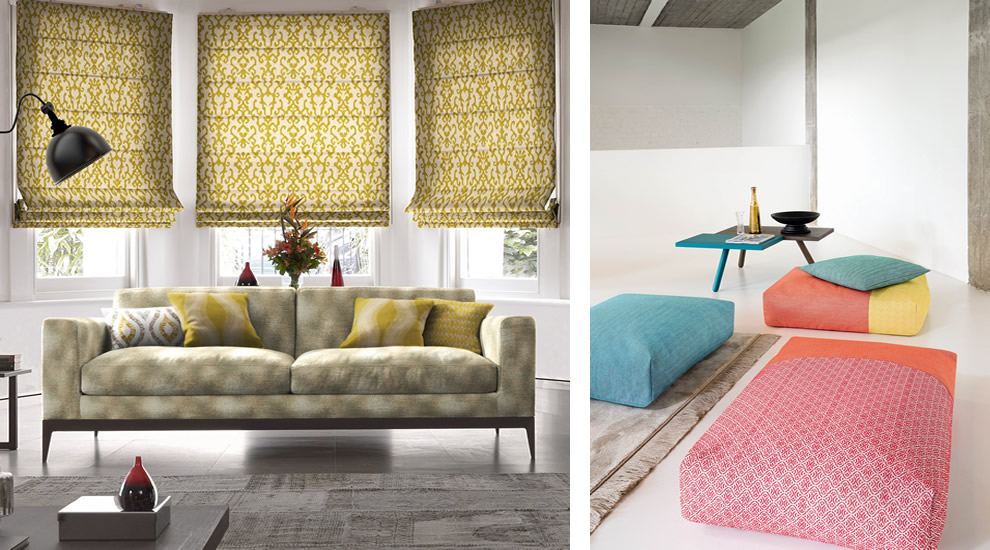 James Brindley Fabrics