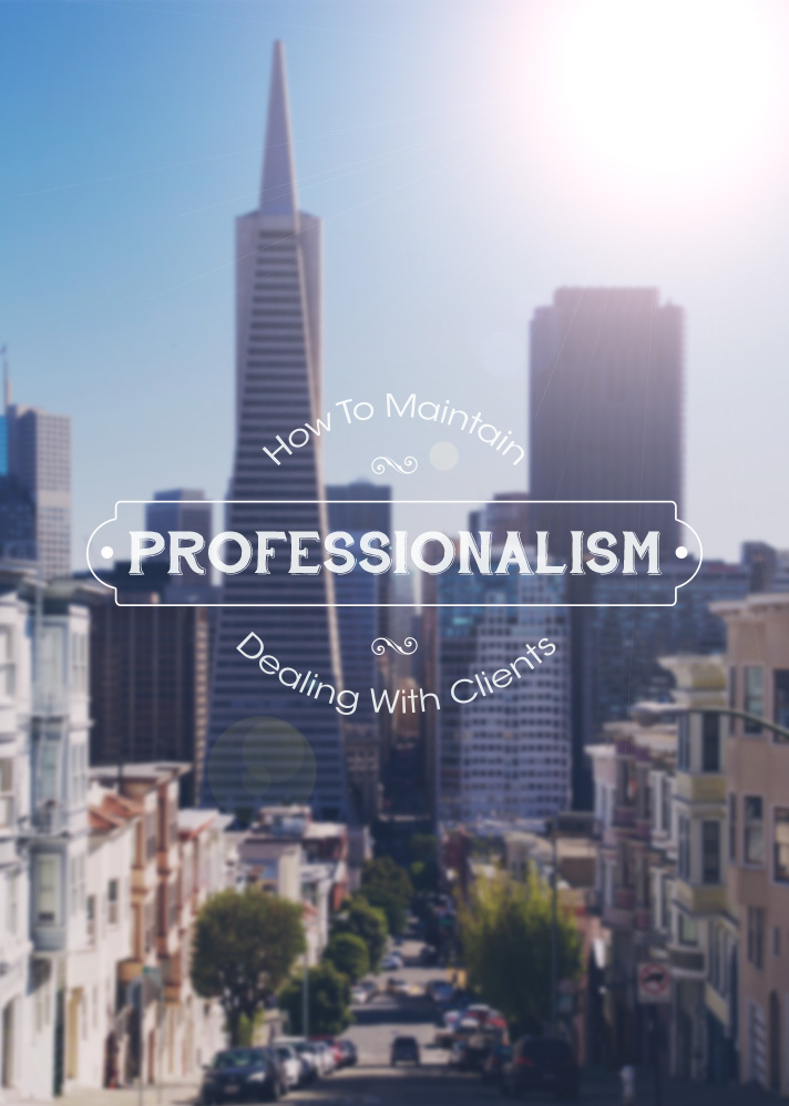 Maintain-Professional-Client