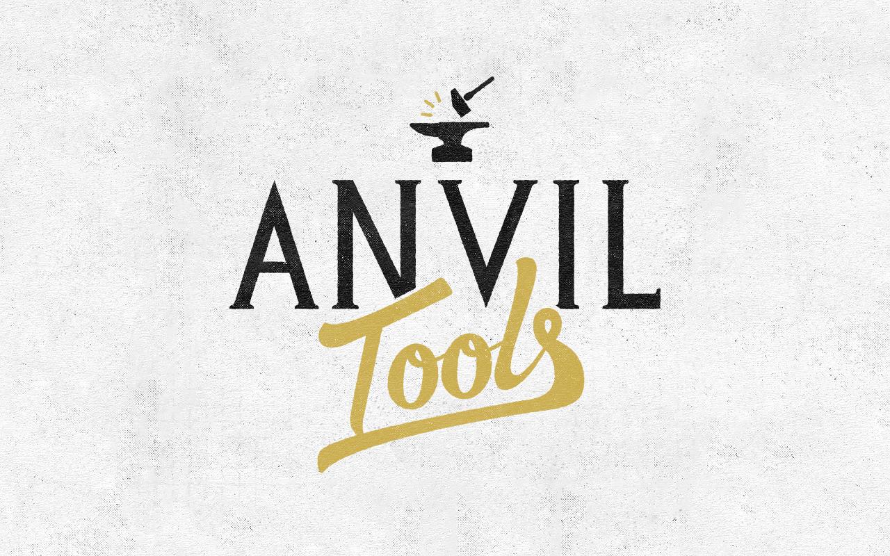 Anvil Tools Digitise
