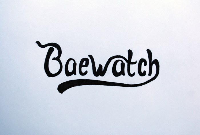 Baewatch-Handlettered-3