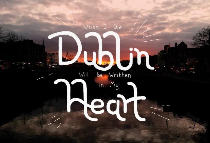 Dublin_Lettering