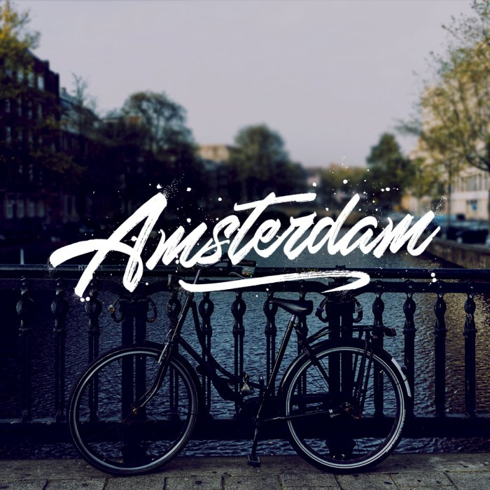 Amsterdam - Travel