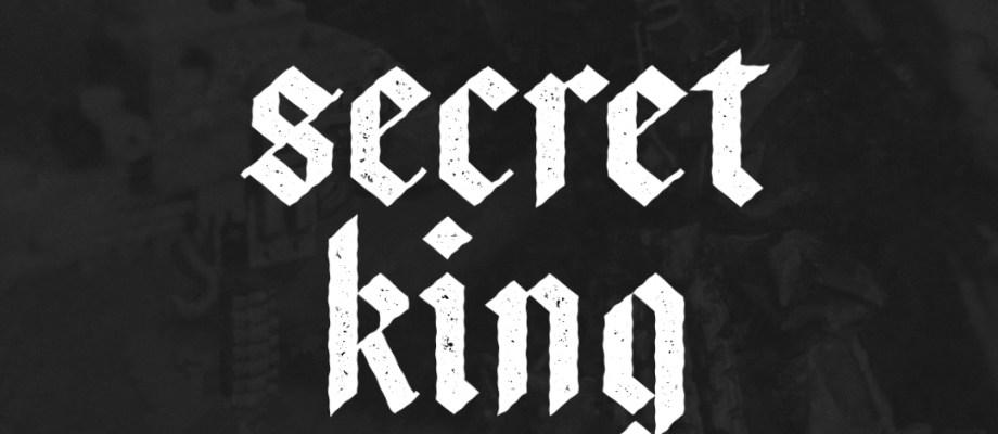 Secret King