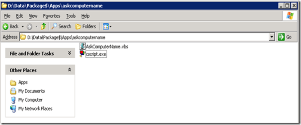 Configuration Manager 2007 – James Avery's Blog