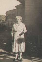 Bertha Laing/Lang/Rixon or Dunn - taken in Lismore
