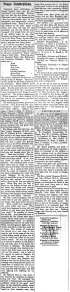 BOMALA TIMES Friday September 26, 1919 Peace Celebrations Bombala's peace celebrations, although belated, were none the less enthusiastic and through.