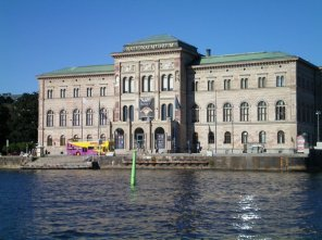 National Museum, Stockholm