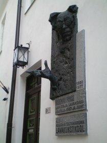 Founder of the national drama institute in Estonia