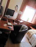 My room in Hotell Astoria
