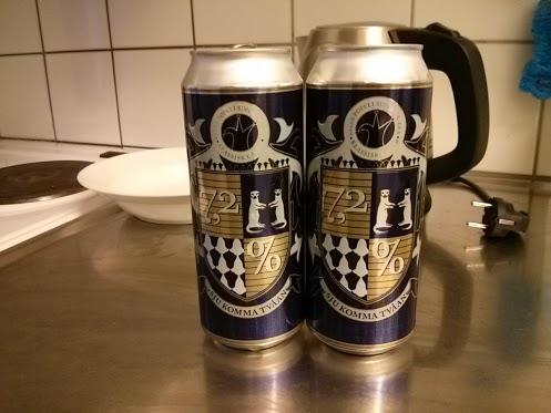 Swedish Beer 7,5