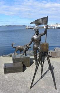 Mawson - Hobart