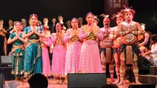 Confluence Gala at Sydney Opera House