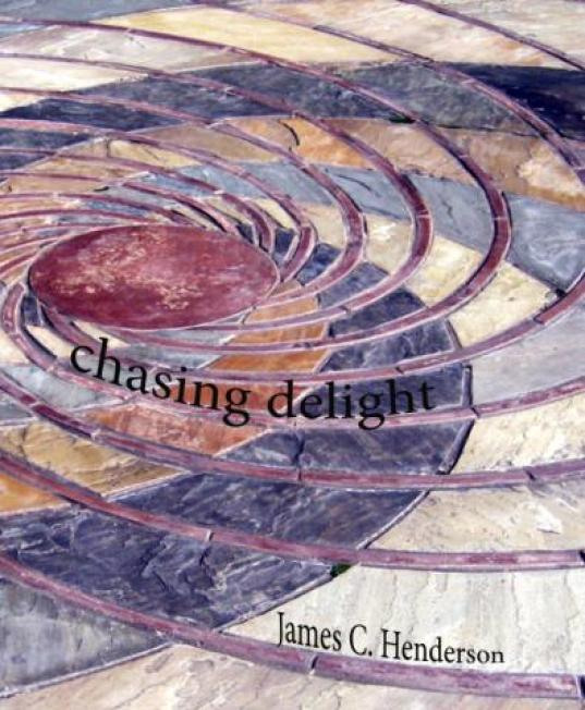 Chasing Delight Cover 47 kb