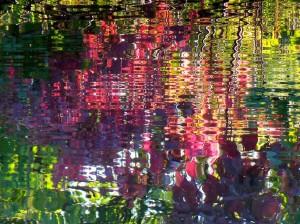 Autumn Abstract 18