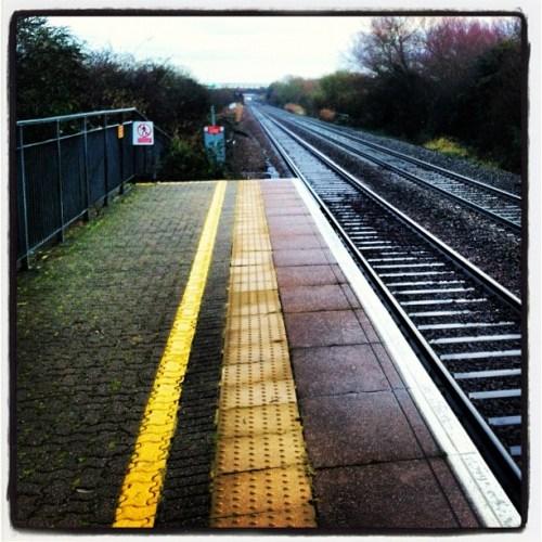 Worle Station