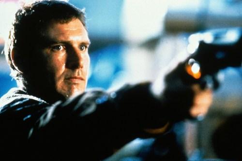 Cinematic Advent Calendar #20 - Blade Runner