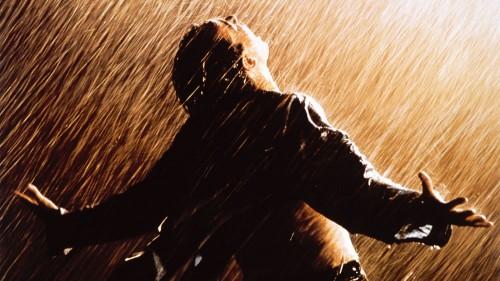Cinematic Advent Calendar #10 - The Shawshank Redemption