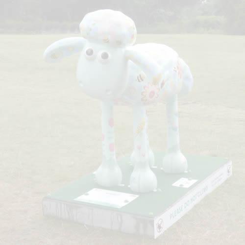 12. Bumble - Shaun the Sheep