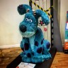 52. Gromit P. Sullivan (Sulley)