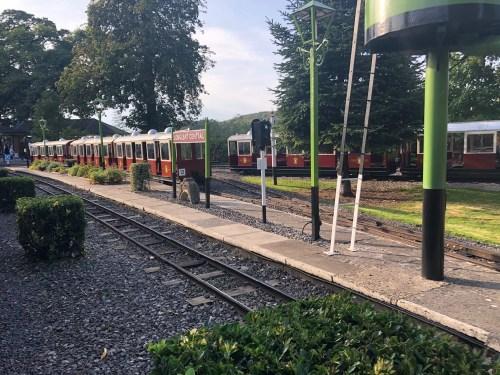 Longleat Miniature Railway