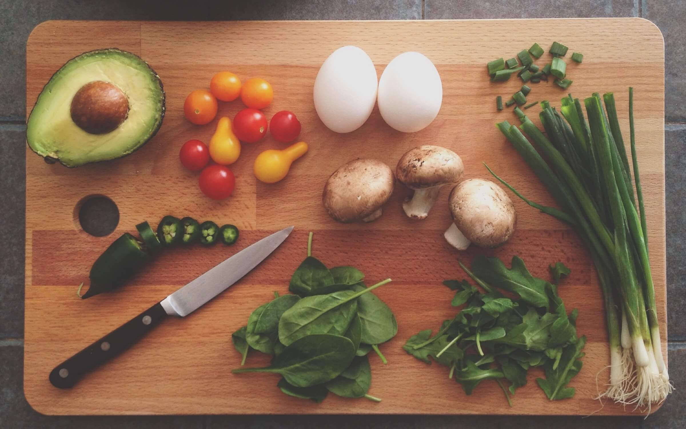 Healthy Eating A Beginner S Guide On How To Eat Healthy