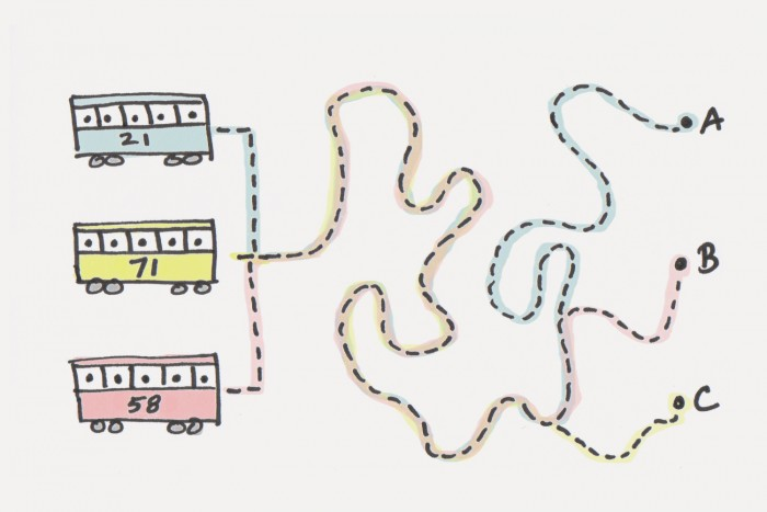http://jamesclear.com/stay-on-the-bus