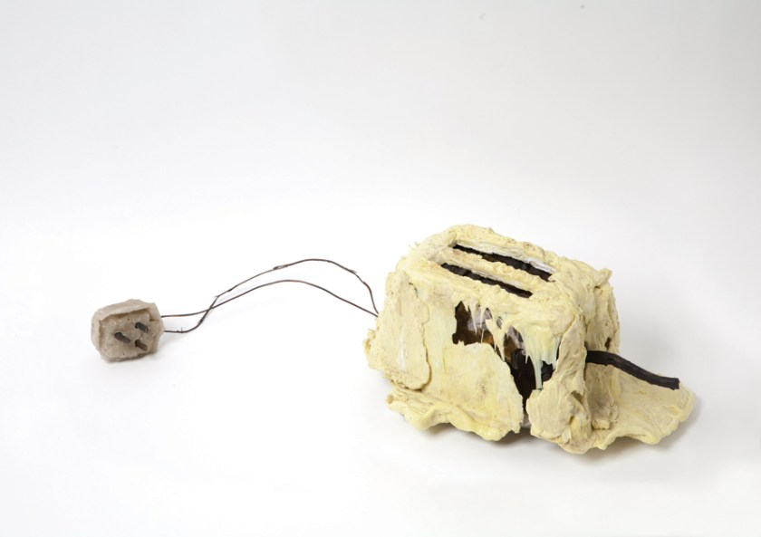 The Toaster Project by Thomas Thwaites (How Innovative Ideas Arise)