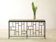 Vanguard Furniture Console Table