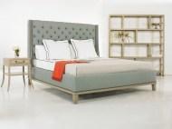 Vanguard Michael Weiss Bedroom