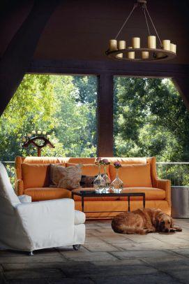Lee Industries Outdoor Furniture