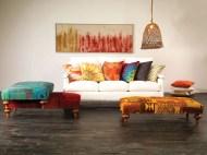 Vanguard Furniture LIving Room