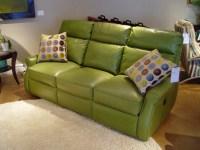 Comfort Design Media Room Sofa with Recliners