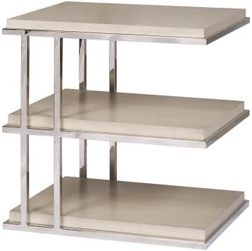 Vanguard Side Table